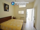 Renovated house with terrace and garden near the Adrtiatic sea for sale in Mafalda 15