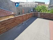 Renovated house with terrace and garden near the Adrtiatic sea for sale in Mafalda 18