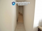 Renovated house with terrace and garden near the Adrtiatic sea for sale in Mafalda 21