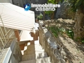 Renovated house with terrace and garden near the Adrtiatic sea for sale in Mafalda 33