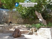 Renovated house with terrace and garden near the Adrtiatic sea for sale in Mafalda 35