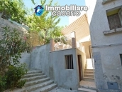 Renovated house with terrace and garden near the Adrtiatic sea for sale in Mafalda 40