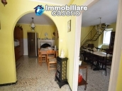Renovated house with terrace and garden near the Adrtiatic sea for sale in Mafalda 6