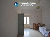 Buying a house with garden and sea view for sale in Molise, village Mafalda 11
