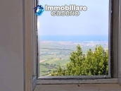 Buying a house with garden and sea view for sale in Molise, village Mafalda 16