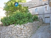 Buying a house with garden and sea view for sale in Molise, village Mafalda 2