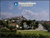 Buying a house with garden and sea view for sale in Molise, village Mafalda 24