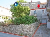 Buying a house with garden and sea view for sale in Molise, village Mafalda 4