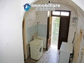 Buying a house with garden and sea view for sale in Molise, village Mafalda 5