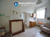 Buying a house with garden and sea view for sale in Molise, village Mafalda 6