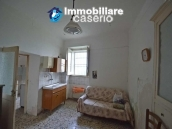 Buying a house with garden and sea view for sale in Molise, village Mafalda 7