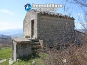 Country stonehouse with land for sale in Guilmi 4