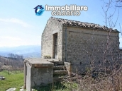 Country stonehouse with land for sale in Guilmi 5