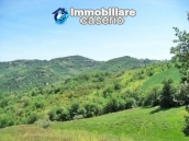 Two hectares of agricultural land in Gessopalena 1