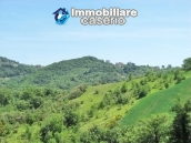 Two hectares of agricultural land in Gessopalena 2