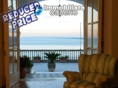 Portion (apartment habitable) of the Palazzo d'Avalos for sale Vasto Abruzzo Italy  1