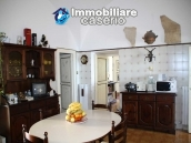Portion (apartment habitable) of the Palazzo d'Avalos for sale Vasto Abruzzo Italy  10