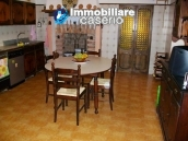 Portion (apartment habitable) of the Palazzo d'Avalos for sale Vasto Abruzzo Italy  11