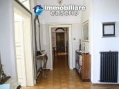 Portion (apartment habitable) of the Palazzo d'Avalos for sale Vasto Abruzzo Italy  12