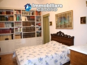 Portion (apartment habitable) of the Palazzo d'Avalos for sale Vasto Abruzzo Italy  14