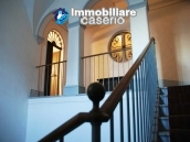 Portion (apartment habitable) of the Palazzo d'Avalos for sale Vasto Abruzzo Italy  15