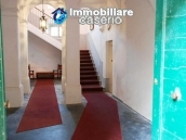 Portion (apartment habitable) of the Palazzo d'Avalos for sale Vasto Abruzzo Italy  16