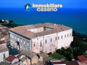 Portion (apartment habitable) of the Palazzo d'Avalos for sale Vasto Abruzzo Italy  17