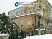 Portion (apartment habitable) of the Palazzo d'Avalos for sale Vasto Abruzzo Italy  18