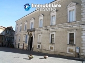 Portion (apartment habitable) of the Palazzo d'Avalos for sale Vasto Abruzzo Italy  19