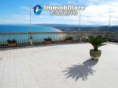 Portion (apartment habitable) of the Palazzo d'Avalos for sale Vasto Abruzzo Italy  2