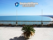 Portion (apartment habitable) of the Palazzo d'Avalos for sale Vasto Abruzzo Italy  3