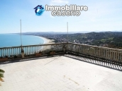 Portion (apartment habitable) of the Palazzo d'Avalos for sale Vasto Abruzzo Italy  4