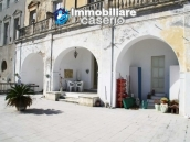 Portion (apartment habitable) of the Palazzo d'Avalos for sale Vasto Abruzzo Italy  5