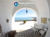 Portion (apartment habitable) of the Palazzo d'Avalos for sale Vasto Abruzzo Italy  6