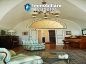 Portion (apartment habitable) of the Palazzo d'Avalos for sale Vasto Abruzzo Italy  7