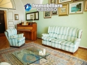 Portion (apartment habitable) of the Palazzo d'Avalos for sale Vasto Abruzzo Italy  8