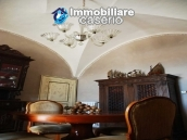 Portion (apartment habitable) of the Palazzo d'Avalos for sale Vasto Abruzzo Italy  9