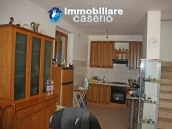 Stone villa habitable for sale in Roccavivara, Campobasso, Molise, Italy 11