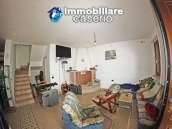 Stone villa habitable for sale in Roccavivara, Campobasso, Molise, Italy 12