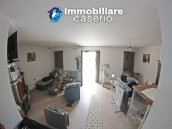 Stone villa habitable for sale in Roccavivara, Campobasso, Molise, Italy 13
