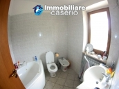 Stone villa habitable for sale in Roccavivara, Campobasso, Molise, Italy 16