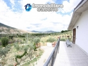 Stone villa habitable for sale in Roccavivara, Campobasso, Molise, Italy 18