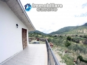 Stone villa habitable for sale in Roccavivara, Campobasso, Molise, Italy 19