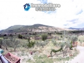 Stone villa habitable for sale in Roccavivara, Campobasso, Molise, Italy 20