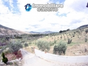 Stone villa habitable for sale in Roccavivara, Campobasso, Molise, Italy 21