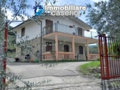 Stone villa habitable for sale in Roccavivara, Campobasso, Molise, Italy 3