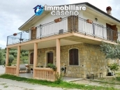 Stone villa habitable for sale in Roccavivara, Campobasso, Molise, Italy 4