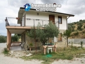 Stone villa habitable for sale in Roccavivara, Campobasso, Molise, Italy 5