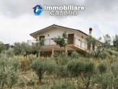 Stone villa habitable for sale in Roccavivara, Campobasso, Molise, Italy 6