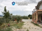 Stone villa habitable for sale in Roccavivara, Campobasso, Molise, Italy 7